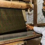 Silk Industry in Pune