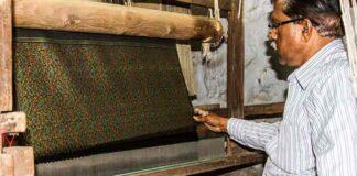 Silk Industry in Pune