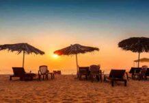 Goa open for Tourism