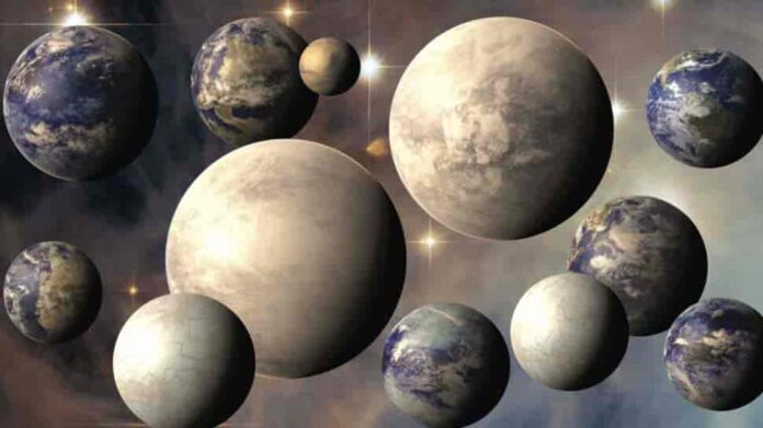 New Planets